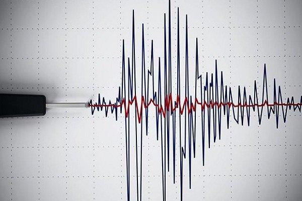 İran'da 3.6 büyüklüğünde deprem