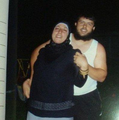 داعشي لبناني ينحر زوجته في استراليا لرفضها تنفيذ عملية انتحارية