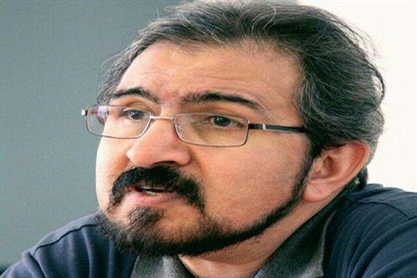 طهران : مزاعم الناتو حول برنامج ايران الصاروخي لا اساس لها من الصحة
