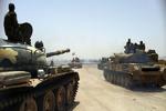پیشرویهای ارتش سوریه در حلب ادامه دارد