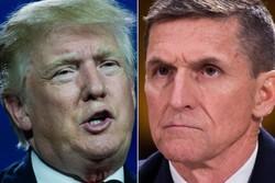 ترامپ تبانی تیم انتخاباتی خود با روسیه را رد کرد