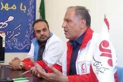 تیم های ارزیاب به کانون زلزله تبریز اعزام شدند