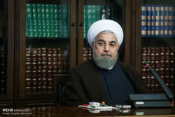 Rouhani unveils financial package for economic prosperity