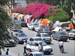 نیم میلیون مسافر در مدارس فارس اسکان داده شدند