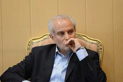 نصرالله سجادی:عملکرد کاروان ایران پس از بازگشت بررسی می شود