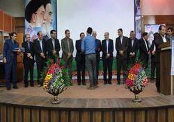 ۲۵۰برگزیده علمی فرهنگی و آموزشی کهگیلویه و بویراحمد تجلیل شدند