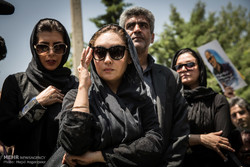 Abbas Kiarostami sleeps eternally in peace