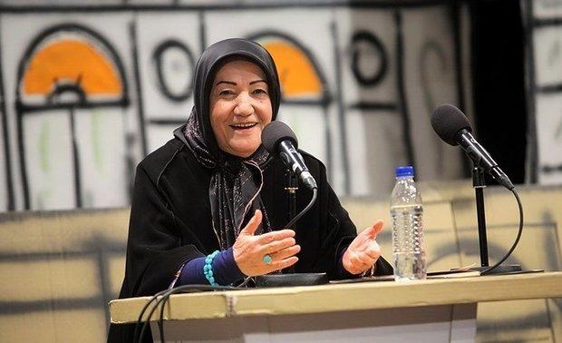 محترمہ مہدیہ الہی قمشہ ای کا انتقال ہوگیا