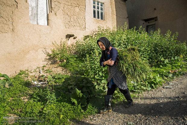عکس های زنان رشتی٬ عکس های زنان روستایی٬ عکس های زنان شمال٬ عکس های زنان شمالی