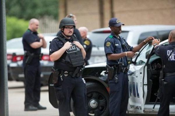 امریکی پولیس کی فائرنگ سے 14 سالہ لڑکا ہلاک