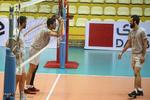 کاروان والیبال ایران راهی برزیل شد