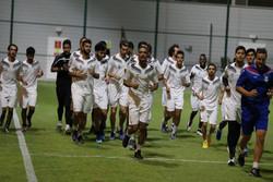 الاهلی قطر