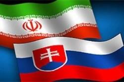 Bratislava calls for more Iran ties with Slovakia, EU