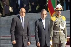 جهانگیری و نخست وزیر بلغارستان