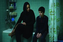 Cannes review hails strong female cast in Ghorbani's film