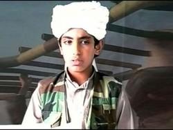 امریکہ نے اسامہ بن لادن کے بیٹے کو دہشت گردوں کی فہرست میں شامل کر لیا