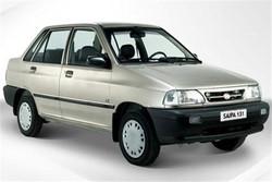 إنتاج إيران في مجال السيارات يبلغ غضون تسعة أشهر 940 ألف سيارة