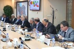 قراراد خرید ۴ میلیون تن آلومینیوم از گینه امضا میشود
