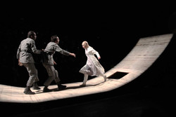 'Woyzeck' to go on European tour