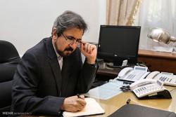 ايران تدين الاعتداءات الإرهابية على سيناء مصر
