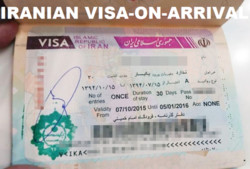 Airport visa now holding effect for 3 months