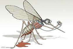 Zika Salgını ve Olimpiyatlar! / Karikatür