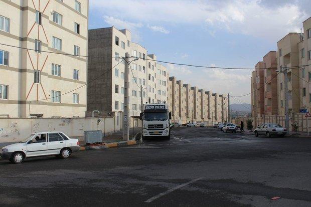 ۶۹ نقطه حادثهخیز در سطح شهرهای زنجان وجود دارد