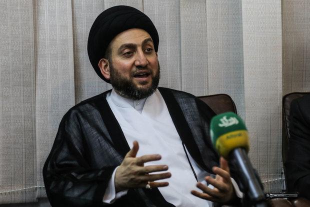 دوستی مردم ایران و عراق ناگسستنی است/ نابودی کامل داعش نزدیک است