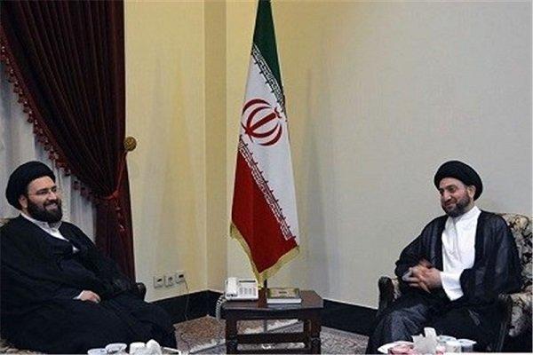 علي خميني: خطر داعش زائل عن العراق قريبا