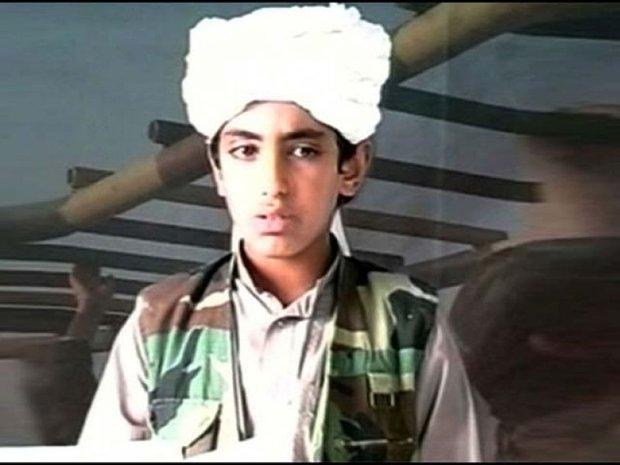 امریکہ کا حمزہ بن لادن کی ہلاکت کا دعوی