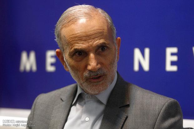روحانی با سناریوی برجام دنبال تحمیل FATF به کشور است,