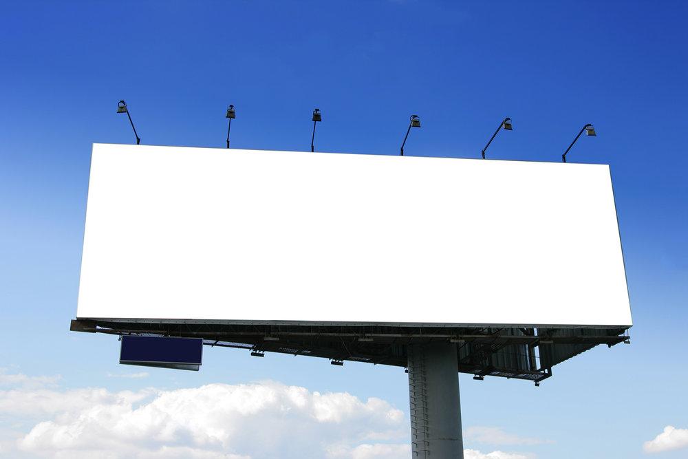 تبلیغات بنری و کاربرد آنها
