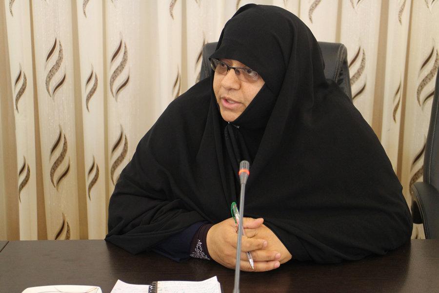 جمعیت استان بوشهر در سال 95 اتاق فکر جمعیت بانوان فرهیخته استان بوشهر تشکیل میشود ...