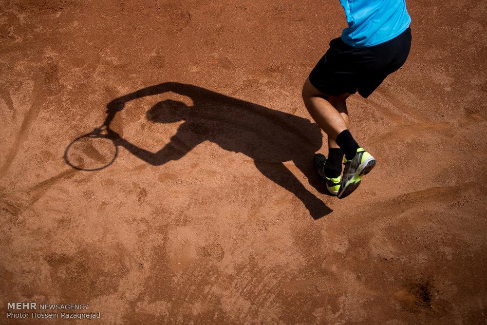مسابقات تنیس دیویس کاپ