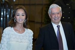 سومین ازدواج «یوسا» در آستانه ۸۰ سالگی