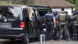مقتل شخصين بهجوم مسلح في شتوتغارت