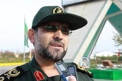 الاميرال تنكسيري: نرصد كافة السفن الاجنبية في الخليج الفارسي