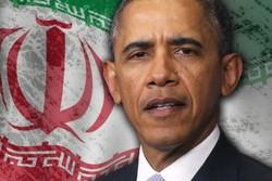 اوباما تمدید قانون تحریم ایران را امضا میکند