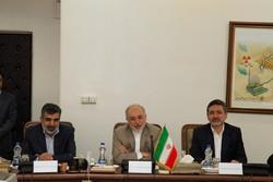 İran ve Bulgaristan barışçıl nükleer işbirliğine vurgu yaptı