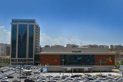 الحكومة الايرانية  تقدم اعفاءات ضريبية لبناء الفنادق