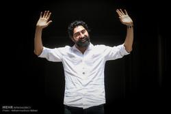 محمدرضا علیمردانی مجری شبکه نسیم شد/خاطرهبازی و تجلیل از چهرهها