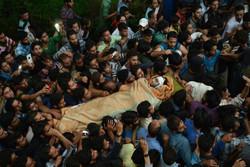 صدای مظلومیت مسلمانان کشمیر/ لزوم گفتگو میان دهلی و اسلام آباد