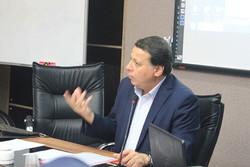 محمدرضا ساکت مدیر تیم های ملی فوتبال