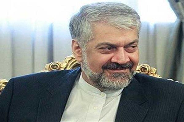 Iran ready to boost ties with Armenia