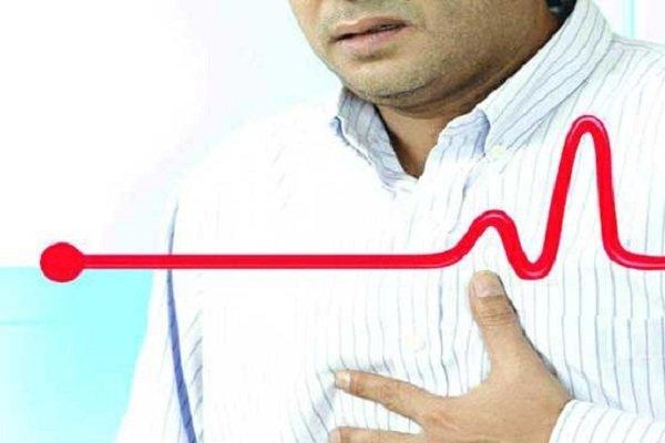 سن بیماری های قلبی در مردان پایین آمده است