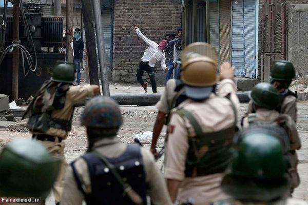کشمیر میں ڈھائی ماہ کے دوران 700 سے زائد افراد گرفتار