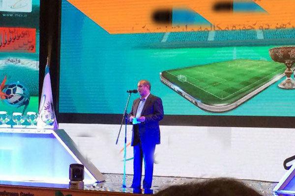 تاج: آقای فوتبال آسیا هستیم ولی باید ورزشگاهها را امن نگه داریم,