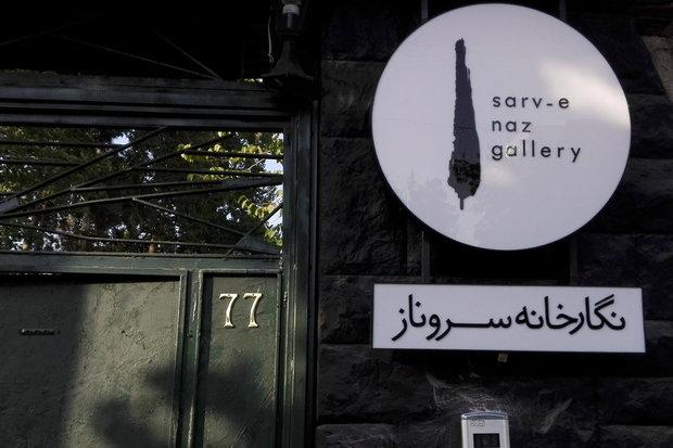 آثار منتخب طراحان زن در شیراز نمایش داده می شود