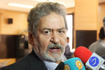 امیر عابدینی ,رئیس پیشین فدراسیون فوتبال