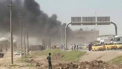 افزایش قربانیان و مجروحان جنایت داعش در فلوجه به ۷ کشته و ۲۴ زخمی